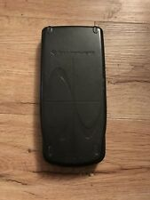 Texas Instruments TI-83 Plus Graphing Calculator with Cover Black Tested Working