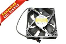 New Dell XPS 8910 8920 Alienware Aurora R5 Top Cooling Case Fan 7M0F5 X64T5