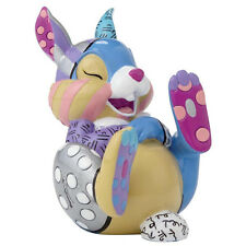 NEW OFFICIAL Disney by Britto Thumper Figurine Figure 4049381