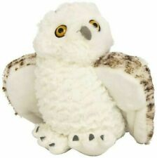 Snowy Owl is a 30 cm (12 in) Soft Toy from Wild Republic