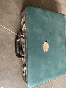 Meister Koch Bergmann Messer Set im Originalkoffer.