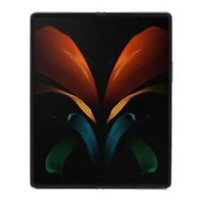 Samsung Galaxy Z Fold2 (F916B) 5G 256 GB schwarz -ohne simlock- NEU!