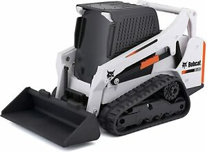 Maisto Tech 82183 - Remote Control Car - Bobcat T590(7 1/2in) Digger Toy