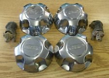 Ford Crown Victoria P71 police Interceptor Explorer Ranger center caps hubcaps