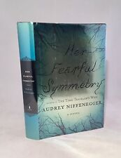 Her Fearful Symmetry-Audrey Niffenegger-SIGNED!!-TRUE First Edition/1st Printing