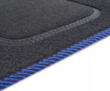 Goma tapices alfombrillas de goma adecuado para mercedes clase a w168 1997-2004