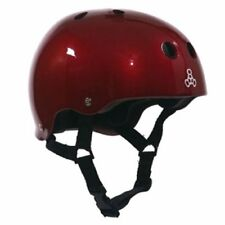 Triple Eight Brainsaver Water Helmet with Halo Comfort Liner - Large - Red