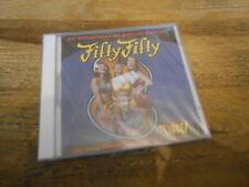CD OST Schmidts Tivoli - Fifty Fifty (30 Song) BEAR FAMILY jc OVP