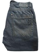 Diesel 1979 Indigo Jeans Mens W 31 L 29  Zip Fly 100% Cotton Good B37