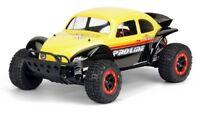 Pro-Line Baja Bug Body Clear Slash 4X4 3238-62 PRO323862