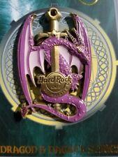 Hard Rock Cafe St Maarten Dragon and Dagger Series