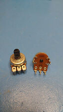 New and unused 100k Linear PCB mounting pot (5-Pieces)