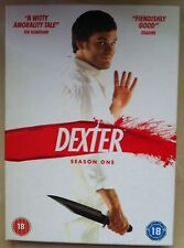 Dexter - Season One (4 DVD Box Set, Region 2)