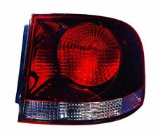 VW Touareg 2006-2011 Outer Wing Rear Tail Light Lamp O/S Drivers Right