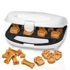 Maquina para hacer galletas para perros gatos mascotas con forma hueso y patita