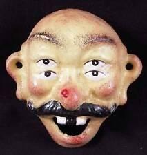 Man Mustache Bottle Opener Four Eye Face Home Decor Man Cave Bar Pop Wall Mount