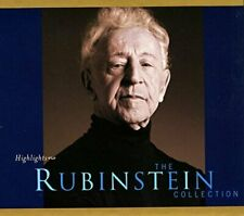 Artur Rubinstein Collection-Highlights (RCA Red Seal, 1999, US, book-cove.. [CD]