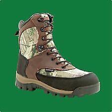 Footwear for Hunting