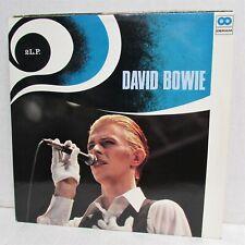 DAVID BOWIE Images 1966/1967 VINYL 2 LP Set Import BELGIUM Deram 145/146