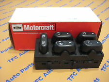 Ford F150 Expedition Crown Victoria Marquis Power Window Master Switch New OEM