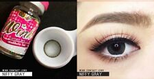 Unisex Cosmetic Soft Coloured Contacts Monthly Lenses, Eyewear Makeup Tool.