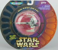 Micro Machines Star Wars Die-Cast X-Wing Starfighter (1996) Galoob