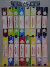 Your Choice ~  From All The Satya Favourites ~  SATYA Incense Sticks 15g