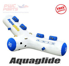 AQUAGLIDE AXIS SeeSaw Play Station Water Float Pool Beach Lake Toy 58-5215116