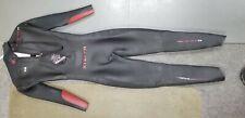 Xterra Vector Pro X3 Triathlon Wetsuit Mens Size Medium