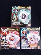 Bandai Masked Kamen Rider SG SP3 Set 3 Ghost Eyecon Candy Toy Japan Ex Aid MIB