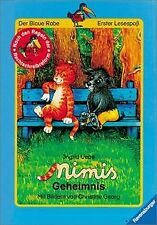 Mimis Geheimnis von Ingrid Uebe   Buch   Zustand gut