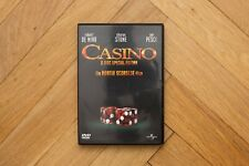 DVD - CASINO 2 Disc Special Edition