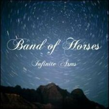 Band Of Horses - Infinite Arms (NEW CD)
