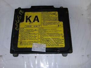 1991-1994 Honda Accord or Vigor abs anti-lock brake control module 39790-SL5-A01