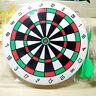 Broadside Bristle Dartboard World Darts Fed Spec High Hot 3 L0Z0 Darts C1Y2