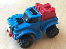 Transformers G1 1985 ESTRELA GEARS Brazil complete