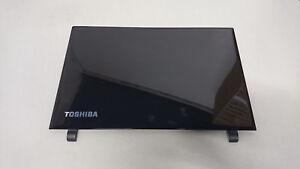 Toshiba L50D-C L50D-C-13G Lid Top Rear Back Cover Black