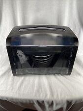 Tork Xpressnap Napkin Dispenser Black 6232000