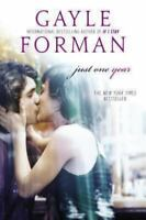 Just One Year by Forman, Gayle