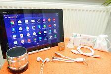 Sony Tablet Xperia Z2 LTE 16GB l XXL PREMIUM EXTRAS 10 Zoll FullHD l WLAN SIM 4G