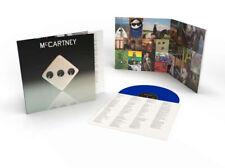 McCartney Paul Mccartney III Vinile Lp Colorato (Vinile Blu) Nuovo Sigillato