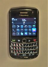 BlackBerry Bold 9650 - Black (Unlocked) Smartphone