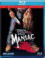Maniac: 30th Anniversary Edition [New Blu-ray] Anniversary Edition, Special Ed