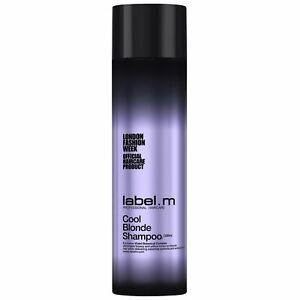 Label M - Cool Blonde Shampoo 250ml