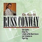 Russ Conway - Walk in the Black Forest (1999)