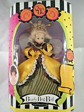 Marie Osmond Beauty Bug Ball Queen Bee Fine Collectibles Doll In Box