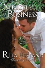 Strictly Business by Rita Hestand (2011, Paperback, Large Type)