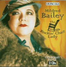 Rockin' Chair Lady, The [Centenary Issue], Bailey, Mildred, Good