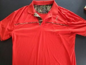 Browning Flex Fit Pullover Shirt