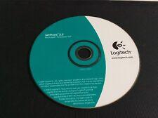 Logitech SetPoint 2.3 Computer CD